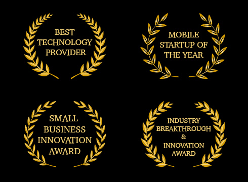 Award winning technology for the hospitality industry